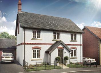 "4 bed property for sale in ""The Calder"" at Blythe Road, Coleshill, Birmingham B46"