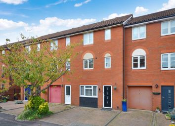 Thumbnail 4 bed terraced house for sale in Terminus Terrace, Southampton