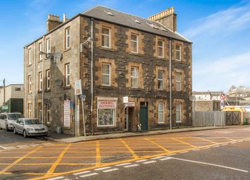 Thumbnail 3 bed flat for sale in Combie Street, Oban