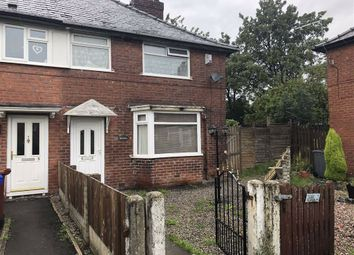 3 bed semi-detached house for sale in Dorking Avenue, Manchester, Greater Manchester M40
