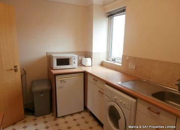 Thumbnail 1 bedroom flat for sale in Mannheim Quay, Swansea