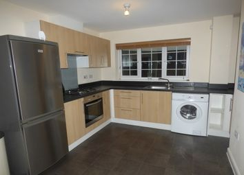 Thumbnail 1 bed semi-detached house to rent in Walkinshaw Road, Swindon