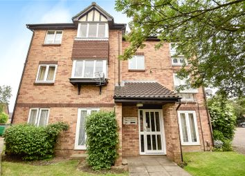 Thumbnail 2 bedroom flat for sale in Wheatsheaf Close, Northolt, Middlesex