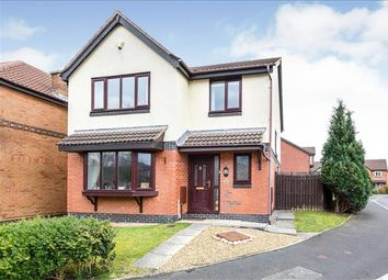 Thumbnail 4 bed property for sale in Lune Drive, Morecambe