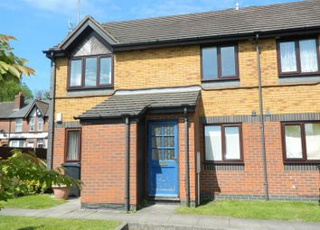 Thumbnail 2 bed flat for sale in Galahad Way, Wednesbury