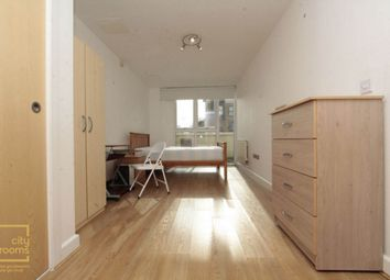 Thumbnail Room to rent in Eastern Quay Apartments, 25 Rayleigh Road, West Silvertown