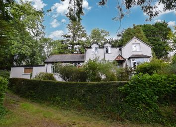 Thumbnail 5 bed detached house for sale in New Road, Bush, Bude