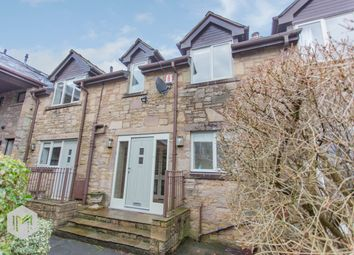 Thumbnail 4 bedroom detached house for sale in Old Hall Mews, Bolton, Lancashire