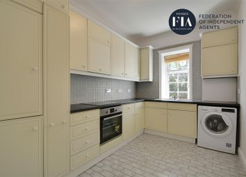Thumbnail 1 bed flat to rent in Blenheim Road, London