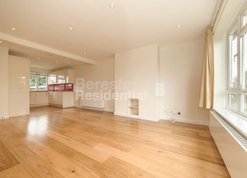 Thumbnail 2 bed flat to rent in Barston Road, London