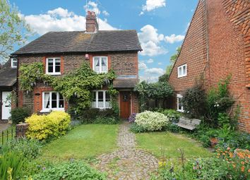 Thumbnail 2 bed semi-detached house for sale in Ifield Street, Ifield, Crawley, West Sussex.