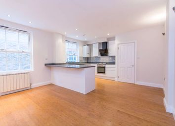 Thumbnail 1 bed flat to rent in Wilmer Place, London