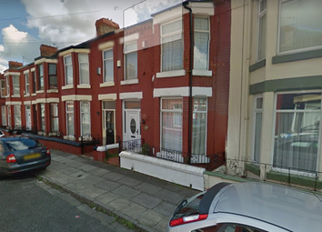 Thumbnail 4 bed terraced house to rent in Blantyre Road, Merseyside
