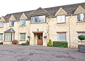 Thumbnail 2 bed flat for sale in Station Road, Shipton-Under-Wychwood, Chipping Norton