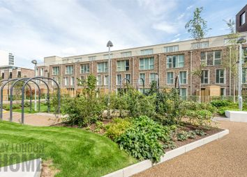 Thumbnail 2 bed flat to rent in Compass House, Royal Wharf, Royal Docks, London