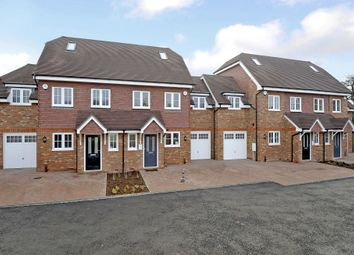 Thumbnail 4 bed semi-detached house for sale in Oxted Green, Milford