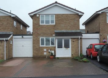 Thumbnail 3 bed link-detached house for sale in Dakota Drive, Whitchurch, Bristol