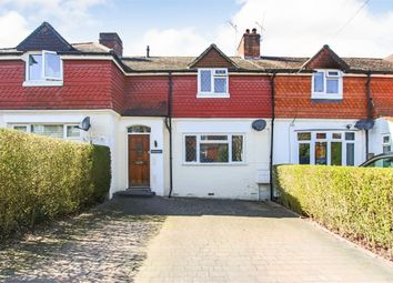 Thumbnail 3 bed terraced house for sale in Frith Park, East Grinstead, West Sussex