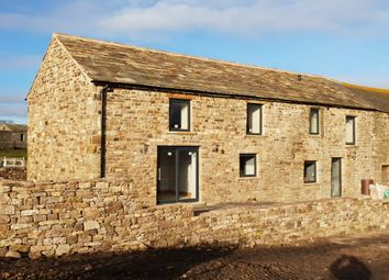 Thumbnail 3 bed barn conversion to rent in Alston