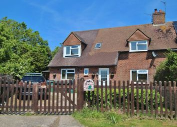Thumbnail 4 bedroom semi-detached house for sale in Forgefield, Stonegate, Wadhurst