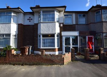 Thumbnail Terraced house for sale in St. Chads Gardens, Chadwell Heath, Romford