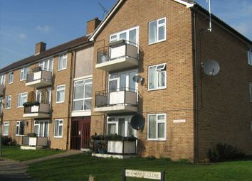 Thumbnail 2 bedroom flat to rent in Steward Close, Cheshunt, Waltham Cross