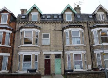 Thumbnail 9 bed terraced house to rent in Eldon Street, York