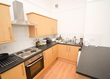 Thumbnail 1 bed flat to rent in Summerhill, Sunderland