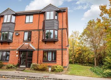 Thumbnail 2 bed flat for sale in Woking, Surrey, .