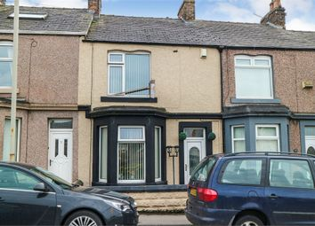 Thumbnail 3 bed terraced house for sale in Elizabeth Terrace, Maryport, Cumbria