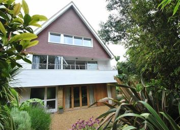 Thumbnail 4 bed detached house for sale in Maple Walk, Cooden, East Sussex