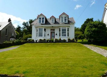 Thumbnail 5 bed detached house for sale in 17 Victoria Road, Hunters Quay, Dunoon