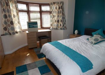 Thumbnail Room to rent in Room 4, Kent Road, West Town, Peterborough