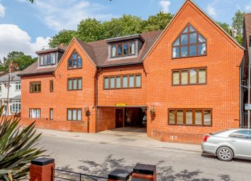 Thumbnail Studio to rent in Lower Road, Chorleywood, Rickmansworth