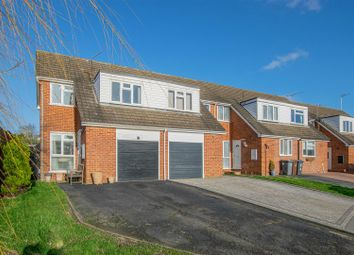 3 bed end terrace house for sale in Dovedale, Ware SG12