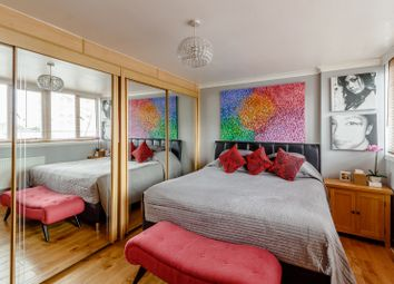 Thumbnail 2 bed flat for sale in Hazlewood Crescent, London