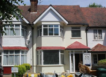 Thumbnail 4 bed semi-detached house to rent in Mayfield Avenue, North Finchley