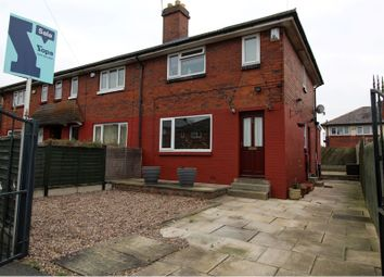 Thumbnail 3 bed terraced house for sale in Torre Hill, Leeds