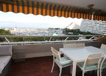 Thumbnail 2 bed apartment for sale in Villeneuve Loubet, Alpes-Maritimes, Provence-Alpes-Côte D'azur, France