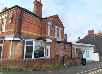 Thumbnail 2 bedroom end terrace house for sale in Cromwell Road, Rushden
