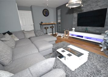 Thumbnail 3 bed terraced house for sale in Hall Leys Park, Kingswood, Hull