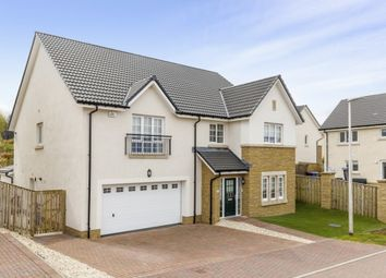 Thumbnail 5 bedroom property for sale in 11 James Shepherd Grove, East Kilbride