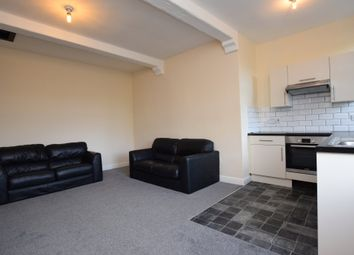 1 bed flat for sale in Manchester Road, Huddersfield HD4