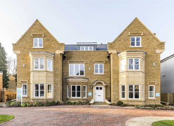 Thumbnail 4 bed property for sale in The Maples, Upper Teddington Road, Hampton Wick, Kingston Upon Thames