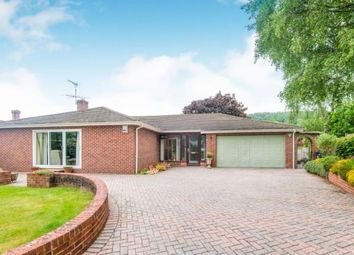 3 bed bungalow for sale in Convent Road, Sidmouth EX10