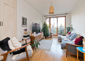 Thumbnail 2 bed flat for sale in Meath Crescent, Mile End