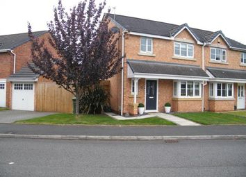 Thumbnail 3 bed semi-detached house for sale in Thrush Way, Winsford, Cheshire