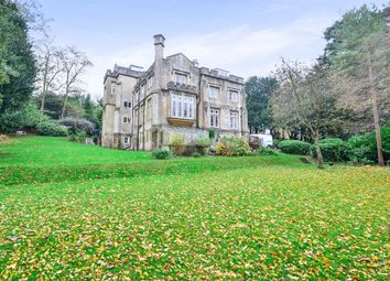 Thumbnail 2 bed flat for sale in Entry Hill House, Entry Hill Drive, Bath