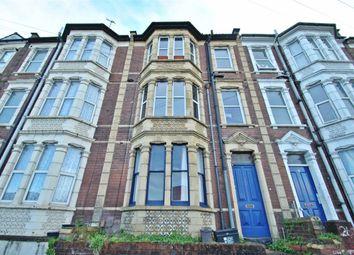 Thumbnail 1 bedroom flat for sale in Bath Road, Arnos Vale, Bristol