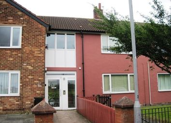 Thumbnail 1 bed flat to rent in Swan Avenue, St Helens